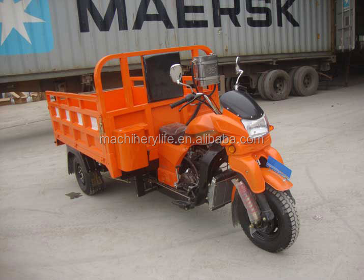 Manufacturer Price Nice Quality Three Wheel Motorcycle for Sale