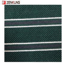 hot sale100% polyester yarn dyed dobby jersey knit fabric