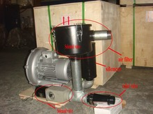 7500W vacuum pumps 7.5Kw high capacity vacuum pump