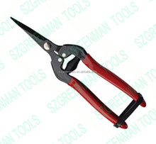 65#MN steel blade high quality fruit shears
