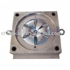 plastic washing machine part injection mould