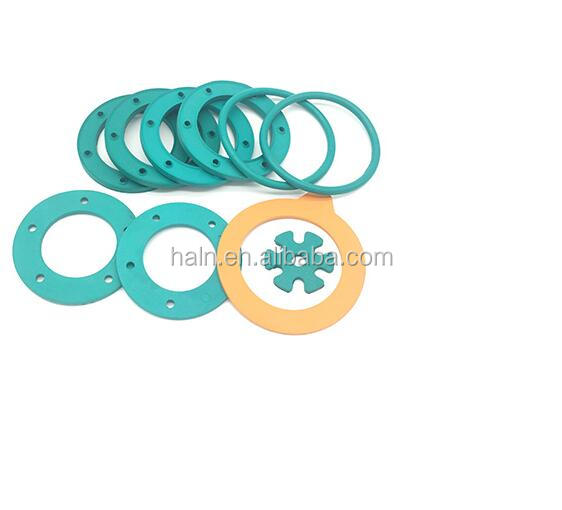 Fluorine SIlicone Rubber Seal Ring