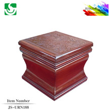 JS-URN188 cheap antique chinese urn for adult