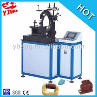 Voltage Transformer CNC Toroidal Winding Machine Wire/Rewinding Machine CNC Helical/Helix Winding Machine YE480D