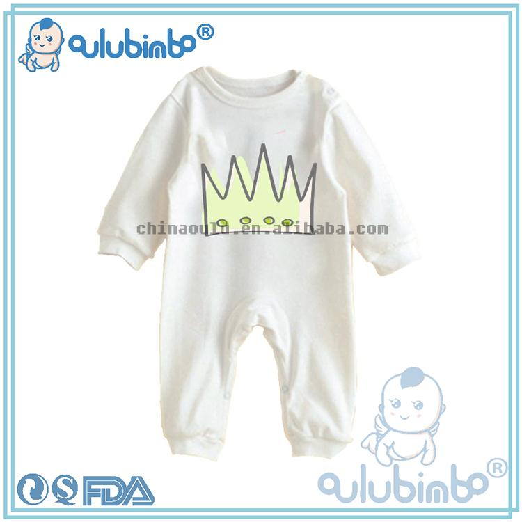 oulu infant rompers/bulk infant rompers/baby jumpsuits and rompers for girls