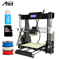 Made in China Reprap Prusa i3 DIY 3D imprimante/ABS 3D machine d'impression/machine d'impression