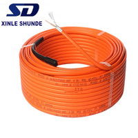 Carbon Fiber Heating Cables Wires