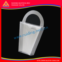 folding corrugated plastic reusable box/folding corrugated plastic case/folding plastic boxes