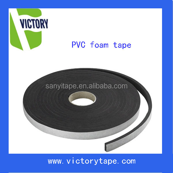 Dongguan VIctory foam grip tape for fingerboards adhesive foam tape