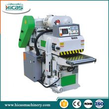 Hot Sale Double Sided Wood Planer Sawing Machine