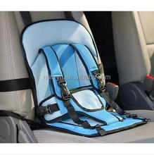 Safety booster child car seats with cheap price best baby car seat manufacturer multifunction car cushion