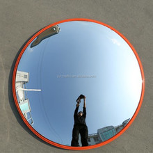 road traffic safety convex concave security Flexible Corner Mirror