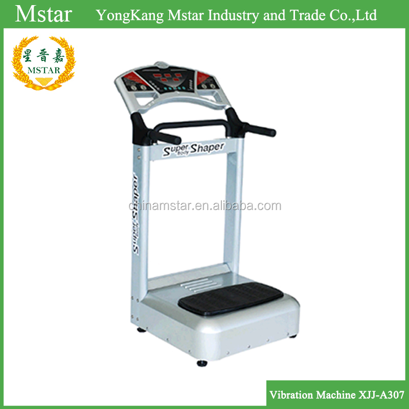 Cheap Hot Sale Bluetooth vibrating standing foot massage machine