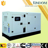 Low industrial generators prices! diesel generator 150 kva with weichai engine