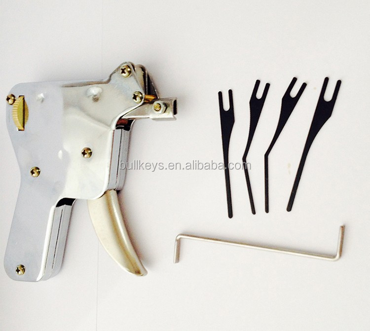 Factory Bullkeys wholesale high quality Hot sale Manual lock pick gun for locksmith