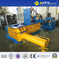 Hot sale Y81T-160B hydraulic scrap aluminum compactor machine