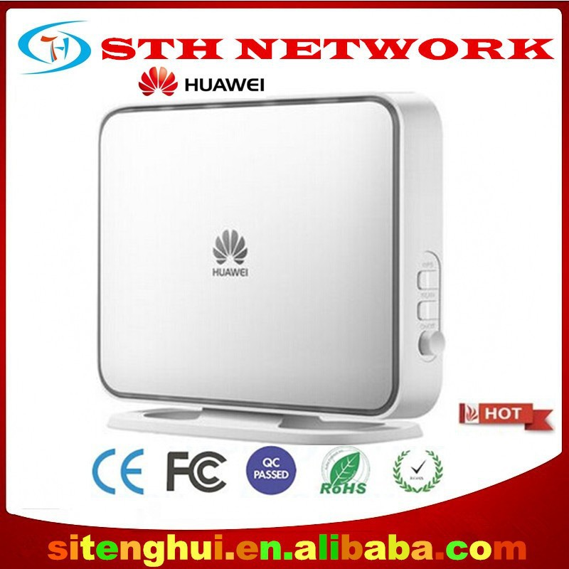 Genuine HUAWEI HG532e Media Wireless Router 300M ADSL2