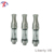 2018 new trending products liberty V6 cartridge vertical ceramic coil 510 oil vaporizer cartridge refillable