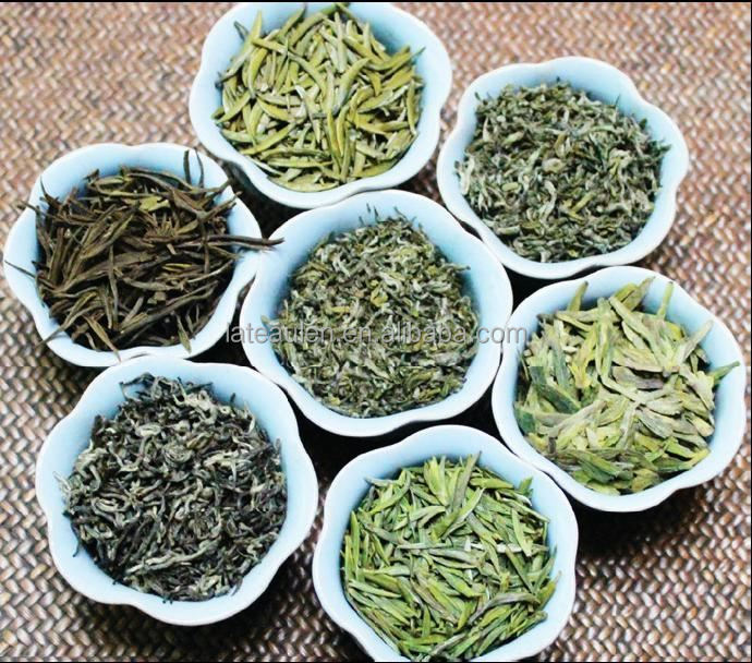 high quality China s exports of maofeng tea green tea