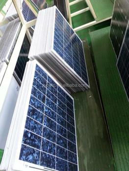 50 watt small solar panel/ import solar panels /low price mini solar panel
