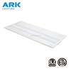 2x2' 2x4' led troffer retrofit kit DLC, 2x2' 2x4' led office lighting, 24w/30w/40w/50w, 125LPW, high lumen, led troffer retrofit