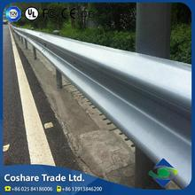 Coshare Germany Machine Produced Exceeding Durable w shape beam guardrail
