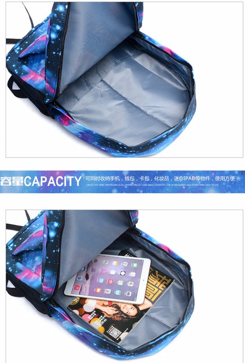 Cheap Custom Waterproof Polyester Advertisement Wholesale Student  School Bag