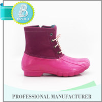 High quality 100% Natural Rubber Cheap rain boots for sexy women