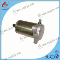 Motorcycle Engine Parts Starter Motor 50Cc Starter Motor 12v Starter Motor