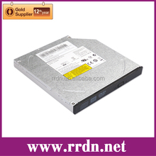 DS-8ABSH 31B 12.7MM 8X SATA DVD RW Drive for Laptop