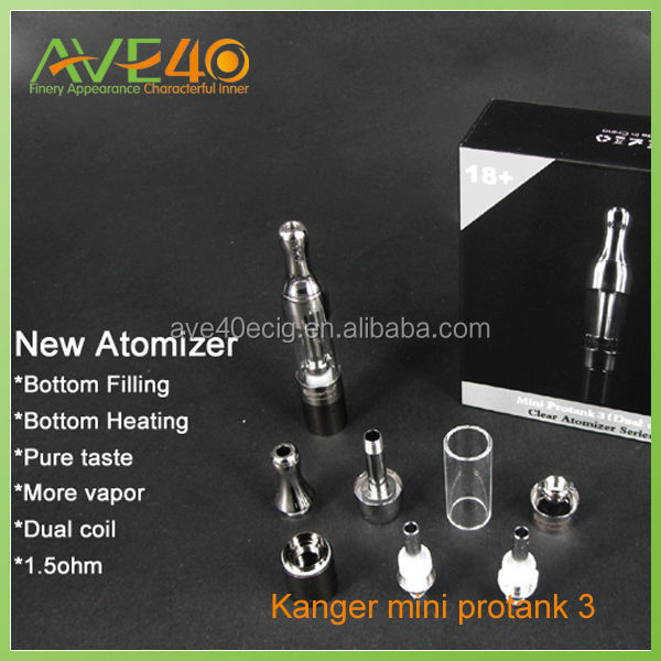 All colors in stock!! Top selling kanger mini protank 3 vaporizer and kanger mini protank 2 Original kangertech mini protank3