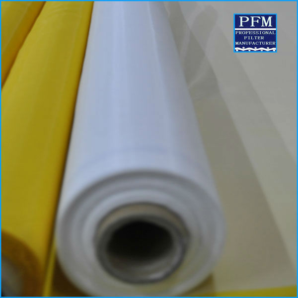 Polyester Screen Printing Mesh For Digital