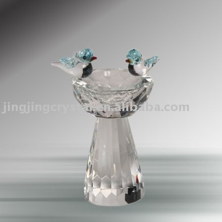 Home Decorative Crystal Figurine Crystal Animal Crystal Gifts