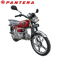 Best-Seller Hot Sale Four-Stroke Alloy Rims Air-Cooled 70cc Motorbike For Sale