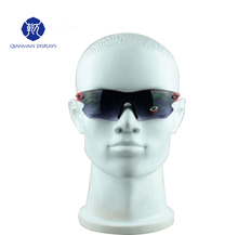 Cheap standard specification natty male head mannequin in abundant supply for shop