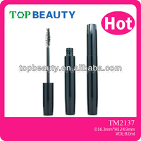 TM2137- Wholesale Best Price Mascara Container Plastic Eyelash Tube
