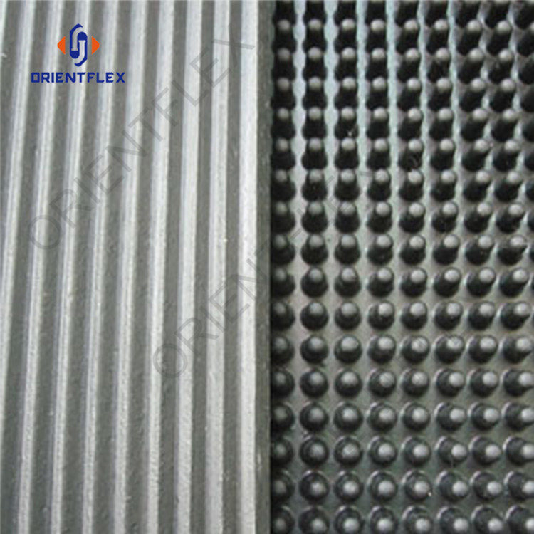 Customized thick wall ozone resistant rubber sheet manufacturers