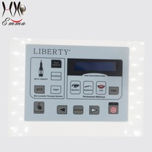 DMC LIBERTY Panel Permanent Makeup Digital Machine device used