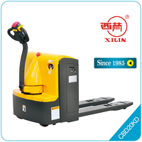 Xilin CBD-KD electric pallet truck