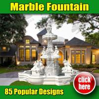 Professional Small Garden Fountains with Customized Service