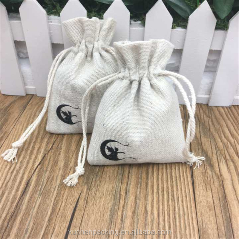 High quality lowest price jute gunny sack