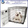 Welded Metal frame dog house with accessoire wholesale