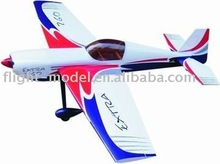 Extra-260 26-30CC F037 rc plane manufacture