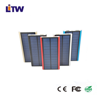LT-A14 Mobile phone battery charger accessories , portable solar power bank