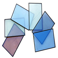 Professional manufacturer flat glass roof With Factory Wholesale Price