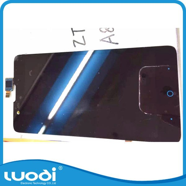 Replacement LCD Touch Screen Digitizer for ZTE A880
