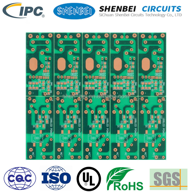 Shenbei low price ROHS 94v0 strong pcb/strong metal detector kit strong for/strong acer aspire 5742g strong...