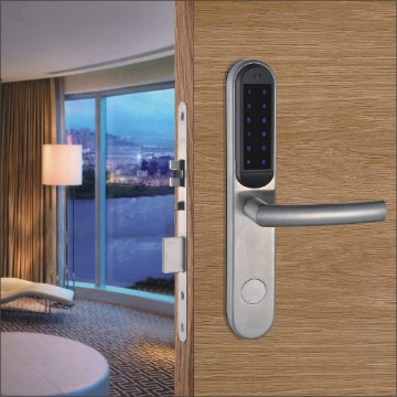 code lock for appartment 968SL-2-M