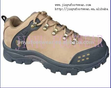 cheap steel toe working boot