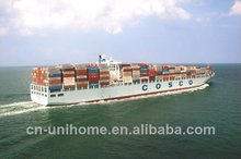 Cheapest Ocean freight/shipping/Amazon/FBA/ freight forwarder from China Ningbo/Shenzhen to Poti